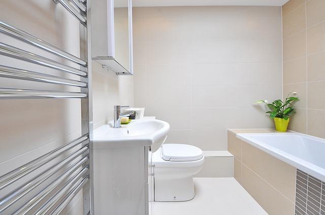 Wysoka jakość i funkcjonalność mebli łazienkowych