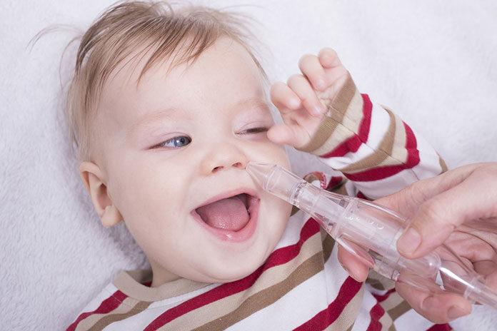 Jakie urządzenia się przydadzą podczas choroby Twojego maluszka