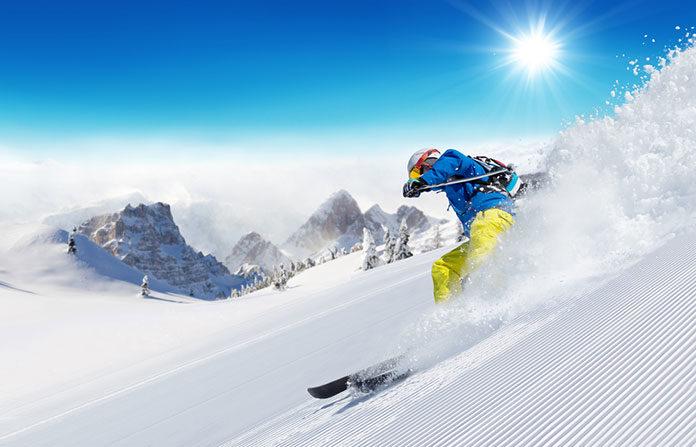 Jak przygotować się na wyjazd na narty pod koniec sezonu?