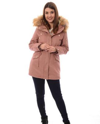 Trendy w świecie damskich kurtek zimowych na następną zimę