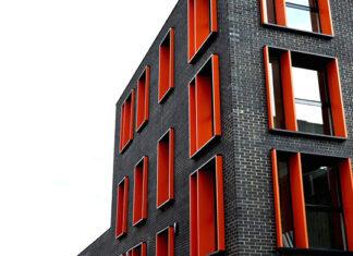Wady i zalety okien aluminiowych