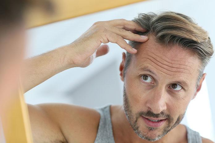 natrętne wyrywanie włosów
