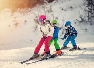 Jaki obóz narciarski warto wybrać