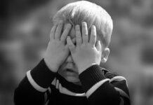 Złość u dziecka